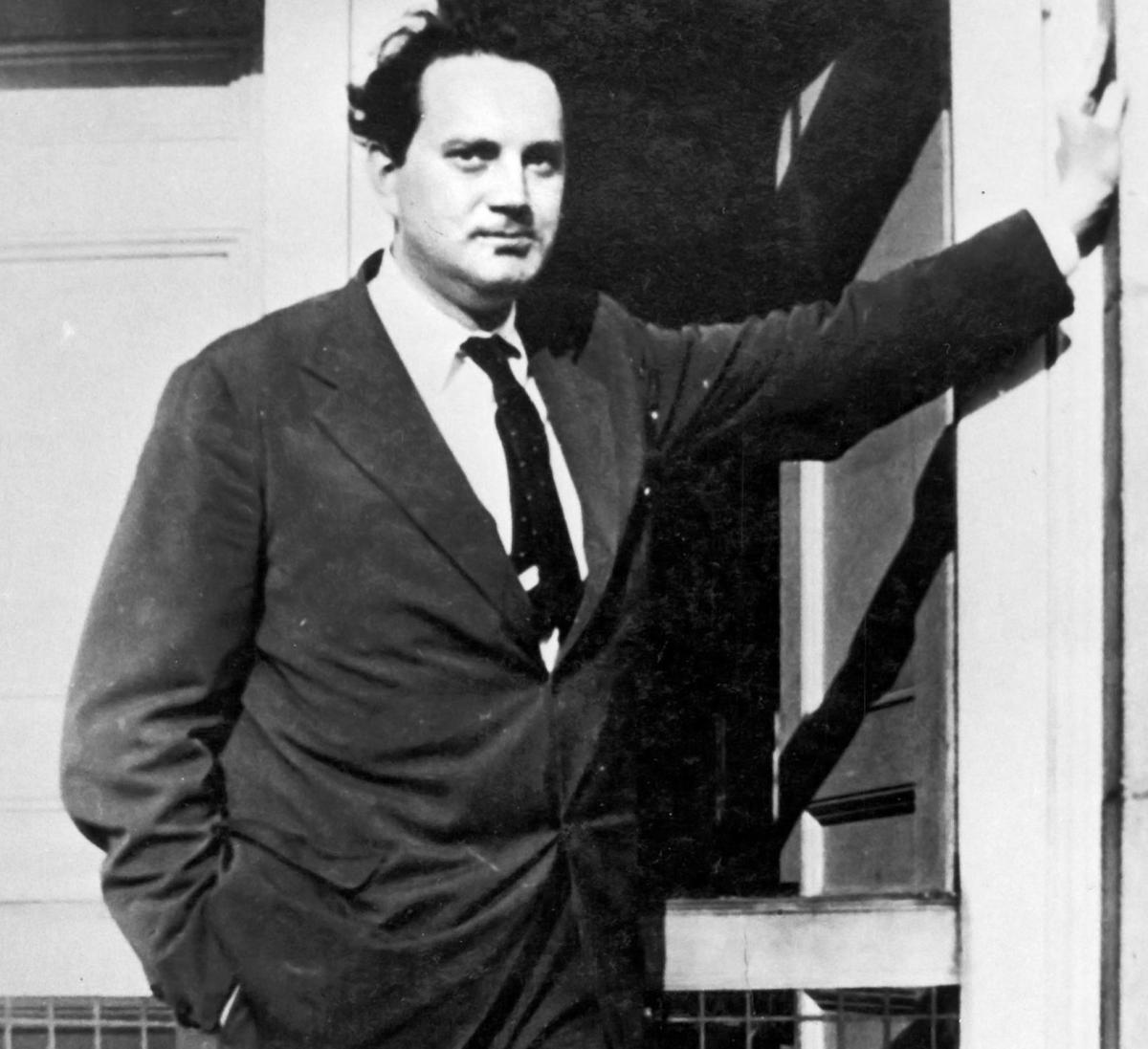 International Thomas Wolfe Playwrighting Competition